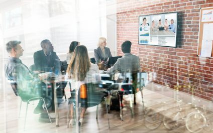 Why and How You Should Apply Audiovisual Solutions in Conferences