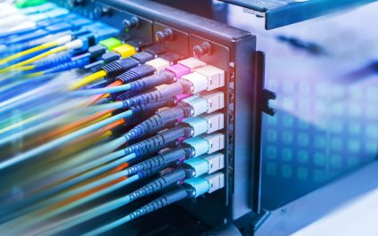What Data Center Cabling Infrastructure Should be all About