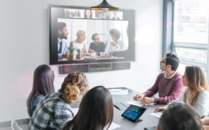 7 Audiovisual Components You Should Have in Your Conference Room