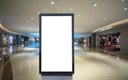 Are Digital Signage Services Suitable for Retail Businesses?