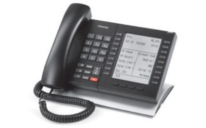 Features Available in IP Phones