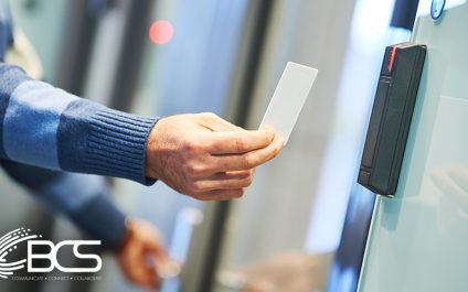 Why access control is so important