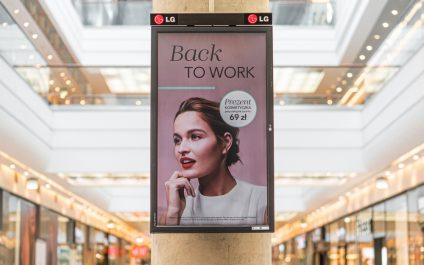What are the Benefits of Using Digital Signage in your Business?