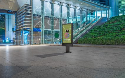 How and Why Digital Signage in Companies Can Improve your Business
