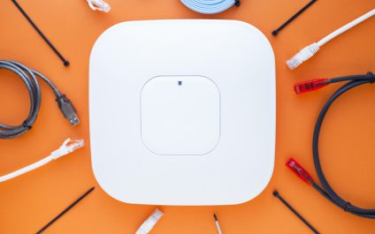 What Is a Wireless Access Point System and Why Is It Essential for Your Business?