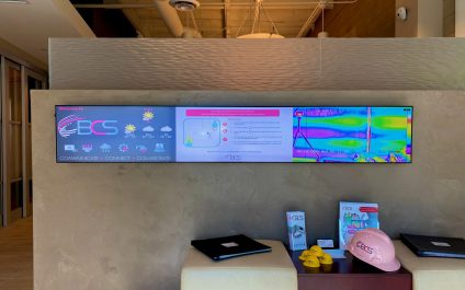 How to use digital signage in the workplace?