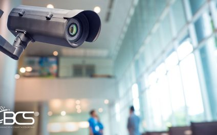 Why Your Business Needs Security Cameras
