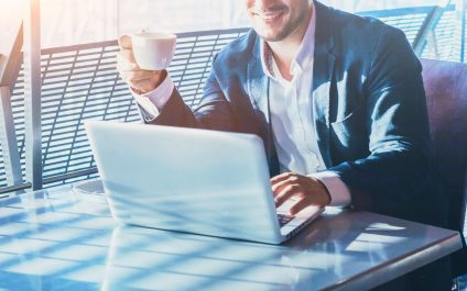 Benefits of Good WiFi Coverage for Your Business