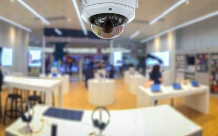 How Should An Optimal Surveillance Camera System Be Operated?