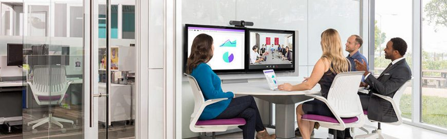 Ways Your Business Can Benefit from Audio Visual Integration