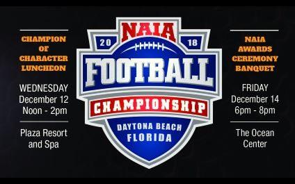 2018 NAIA Football National Championship