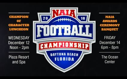 2018 NAIA Football National Championship