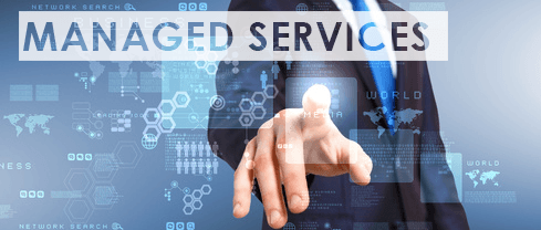 What is a Managed Services Provider