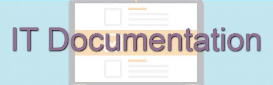 The Importance of Standardization and Documentation