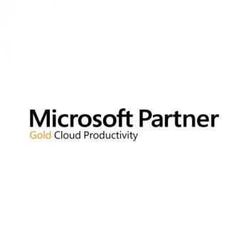 Microsoft Partner Gold