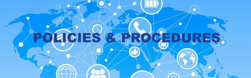 Why Are IT Policies & Procedures Important