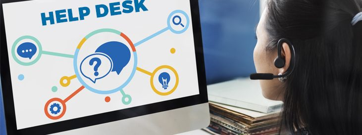 Help Desk Services: A Work from Home Necessity