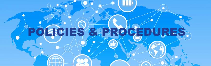 资讯科技政策为何如此 & 过程很重要