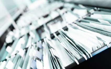 How Can I Reduce Document Storage Costs for My Business?
