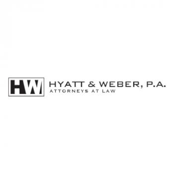 Hyatt and Weber