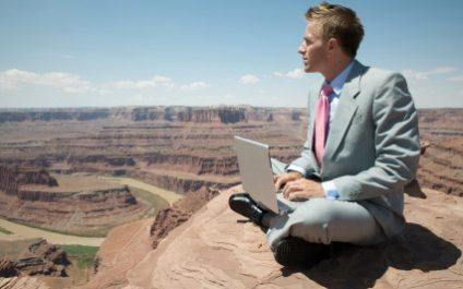 Tales of an IT Professional – Re-Imagining Work   Abussi IT Support