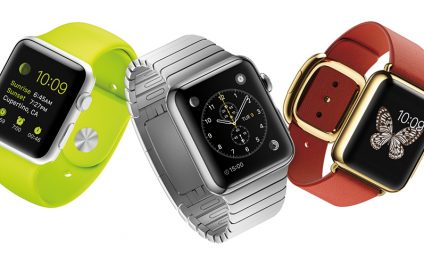 Tales of an IT Professional – iWatch Review