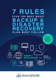 HP-Diversified-7Rule-Backup-DisasteRecovery-eBook-Cover