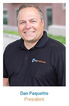 Managed IT Services Wenatchee
