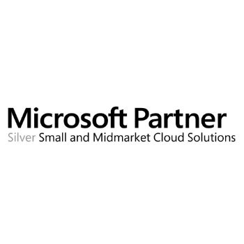 Microsoft Partner - Silver Small and Midmarket Cloud Solutions