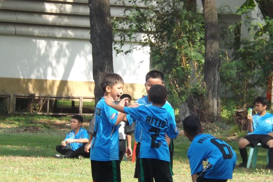 Football AITIS-Satit_37