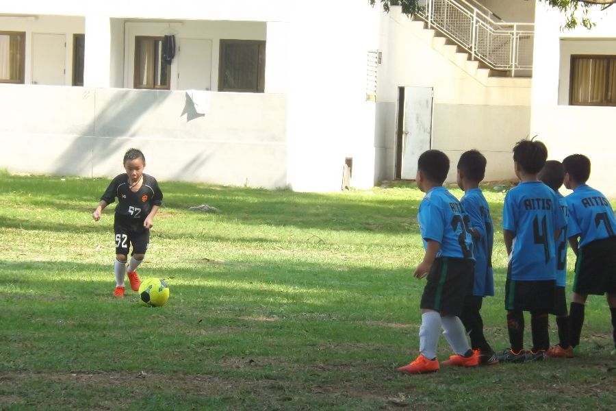 Football AITIS-Satit_39