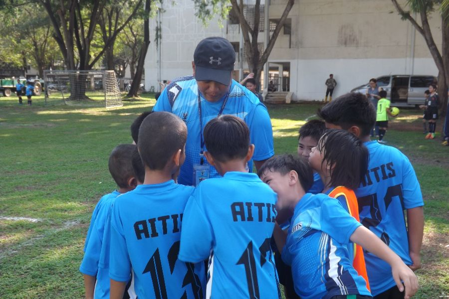 Football AITIS-Satit_8