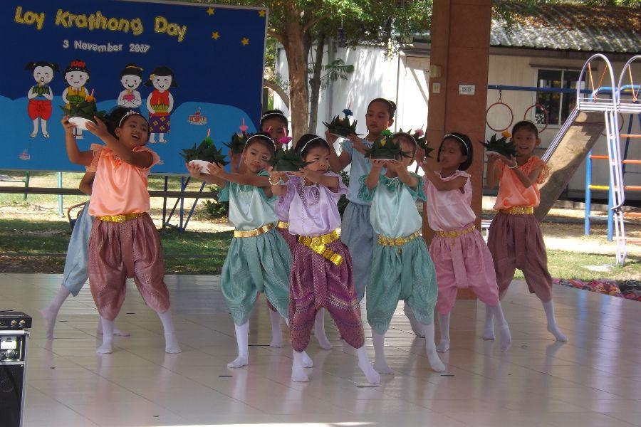 Loy Krathong39
