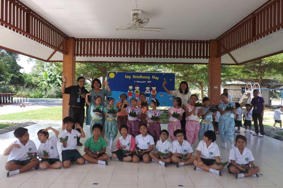 Loy Krathong95