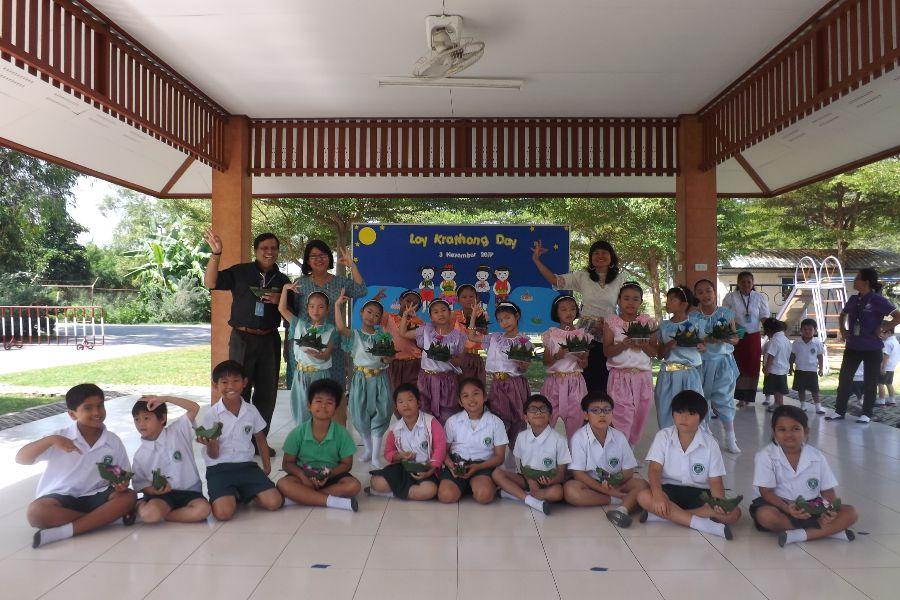 Loy Krathong96