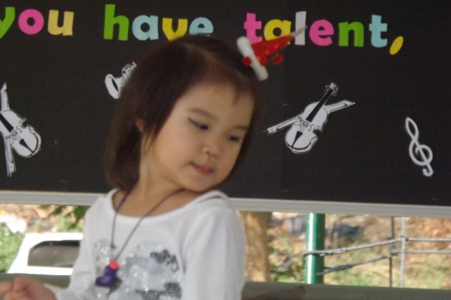 Talent Show NY- G.1-42