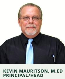 Mr-Kevin