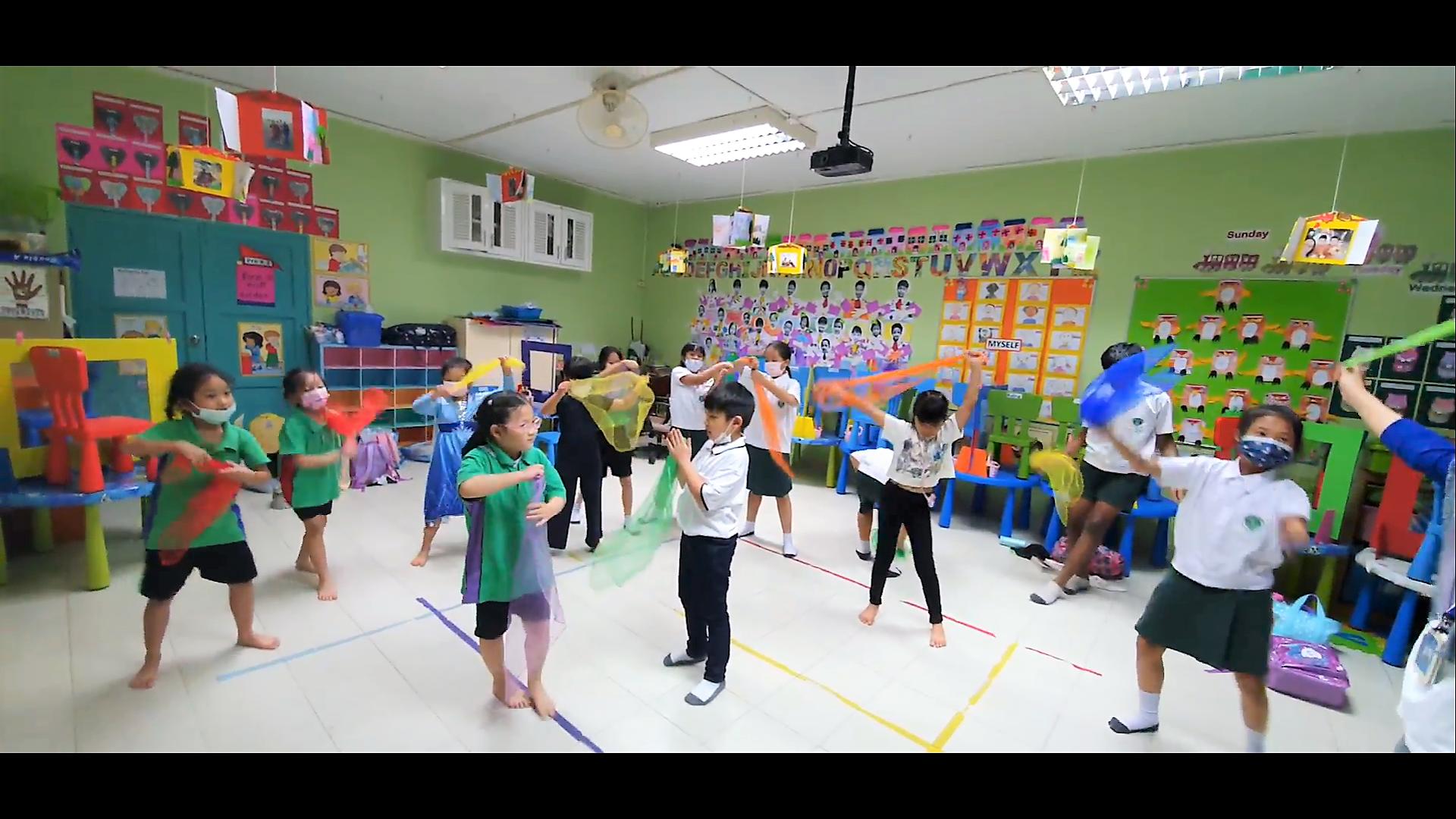 asp dance 2