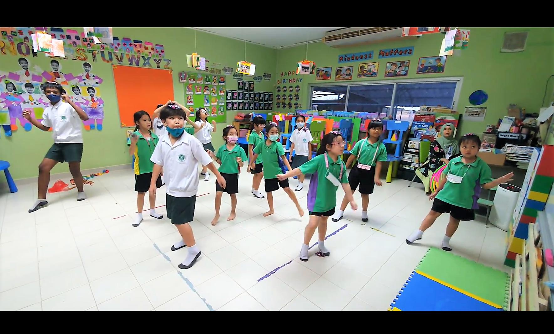 asp dance 9