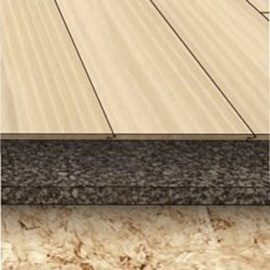 Soundproofing Underlayment For Hardwood Floors Sound