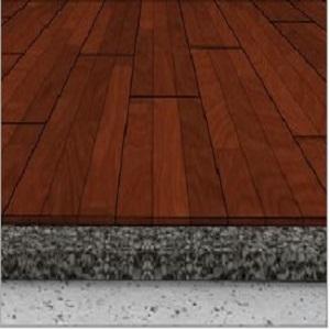Soundproofing Wood Floors