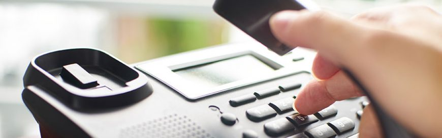 Which phone system is most suited for your business?