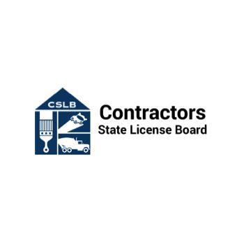 Licensed California General Contractor