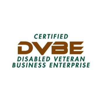 DVBE Certified