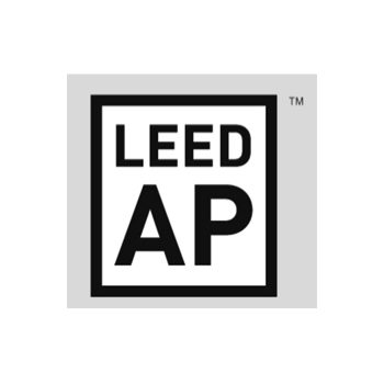 LEED AP