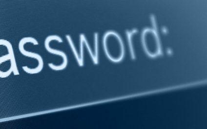 Change your Dropbox password