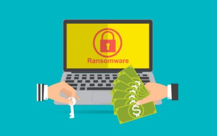Check the list of free ransomware decryptors