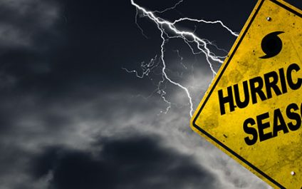 DR tips for floods and hurricanes