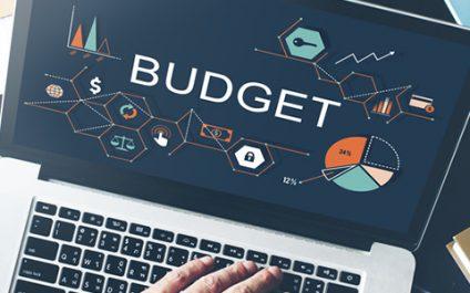Using business intelligence to budget smart