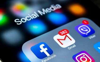 5 ways to get the most from social media